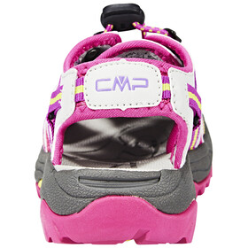 CMP Campagnolo Aquarii Sandaler Børn pink/hvid